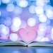 Heart book by Victoria Helson photography