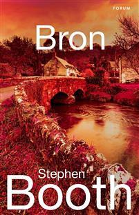 Stephen Booth, Bron