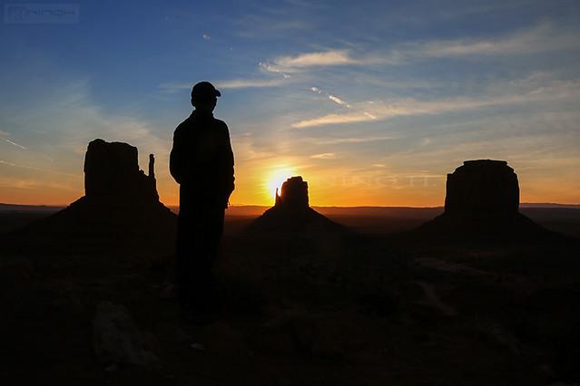 Monument Valley - Utah