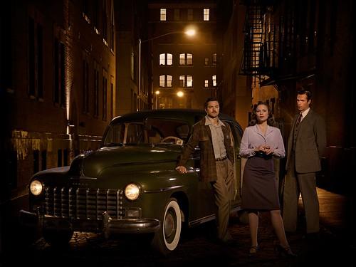 Agent Carter - Season 1 - screenshot 18