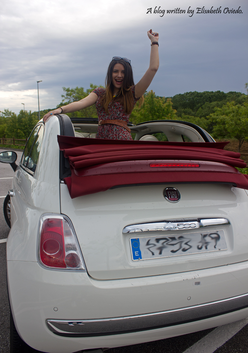 girona look turismo HEELSANDROSES coche fiat 500c (6)