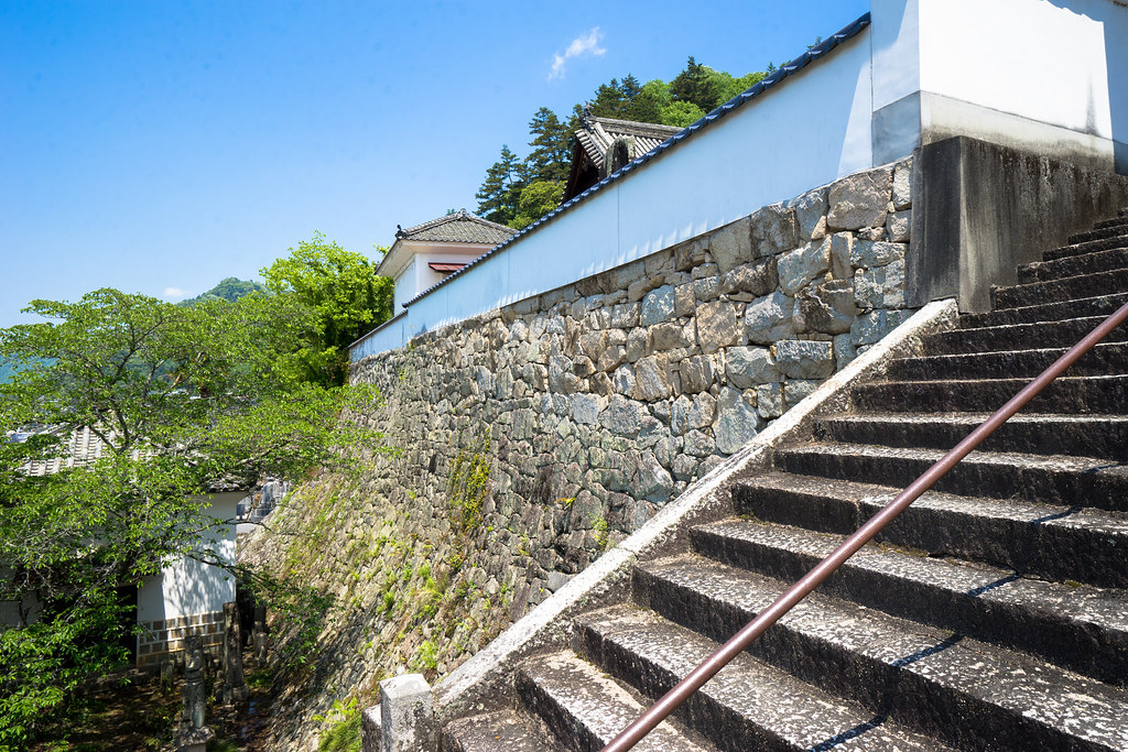 松連寺入口3
