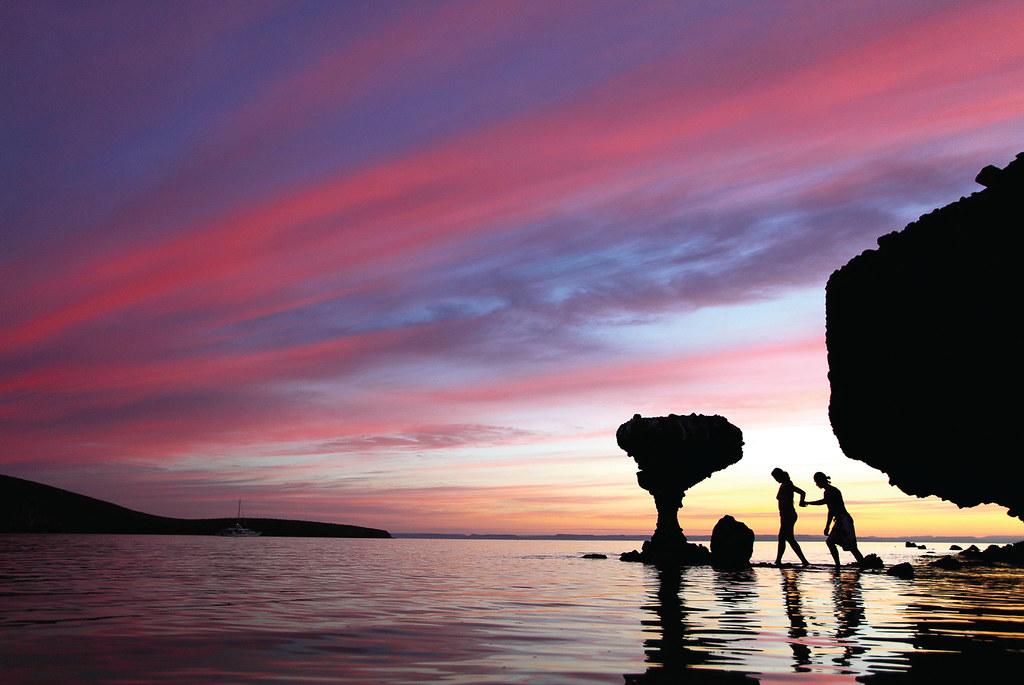 ¿Por qué Balandra es una de las 10 mejores playas de México?
