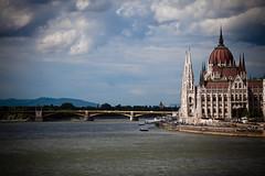 Budapest: Parliament