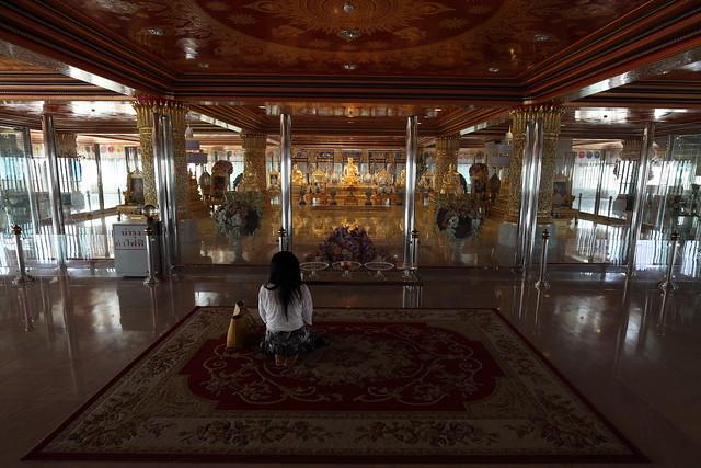 Luang Phor Sodh - Thipwadee