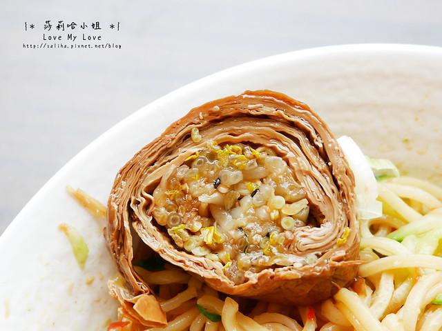 淡水捷運站附近餐廳美食黑殿排骨飯 (17)