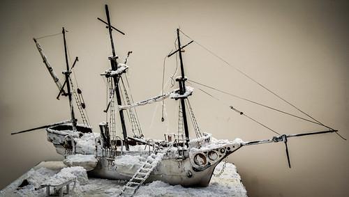 Shackleton photo
