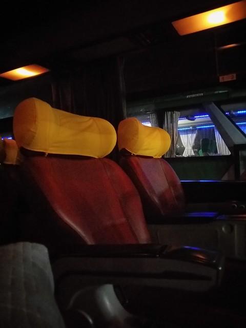 super 18 seats