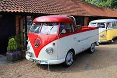 ANP 239A 1963 Splitscreen Pickup