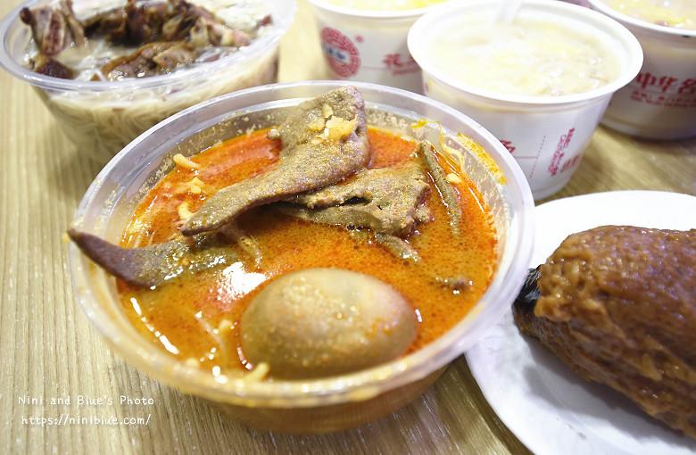 福建廈門中山街旅遊景點美食小吃12