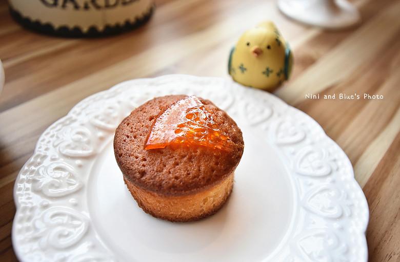 彰化和美DeerHer手工餅乾喜餅不限時插座咖啡甜點13