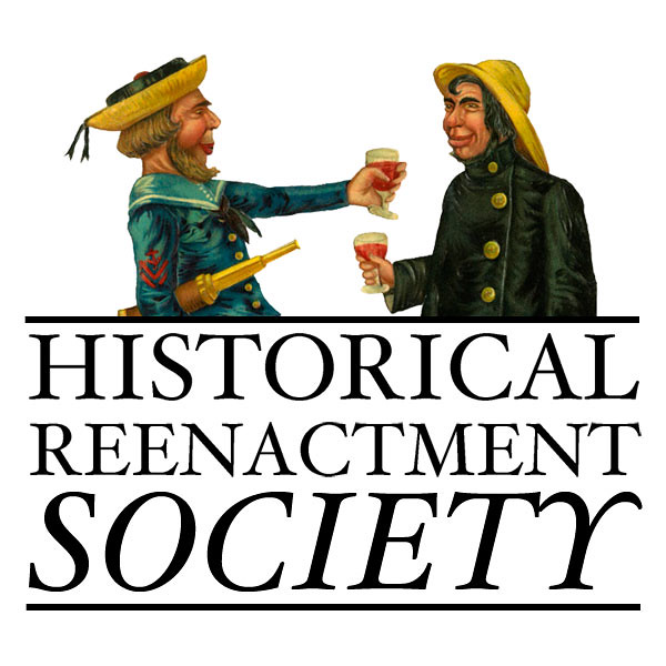 Historical Reenactment Society
