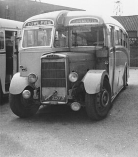 1950's Towlers of Emneth (c) D.G Bell Collection