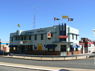 Central Hotel, Deniliquin