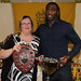 Sutton United Presentation Evening - 11/05/13