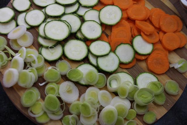 Tarta Mandala de Vegetales (14)