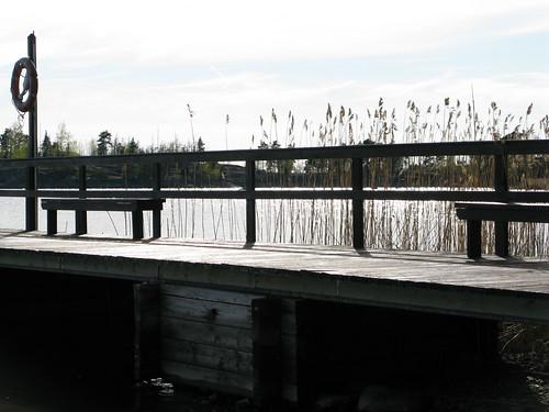 Summertime in Stansvik