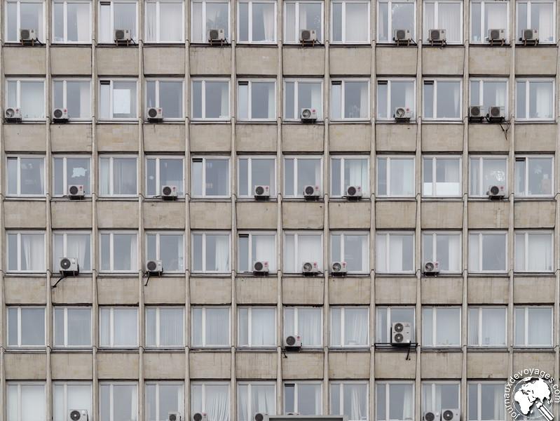 Immeuble@Moscou