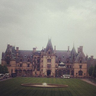 May 18 : want - to live in the #Biltmore #nc #asheville