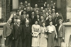 SNP Conference in Bridge of Allan, 1956