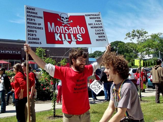 Monsanto Kills