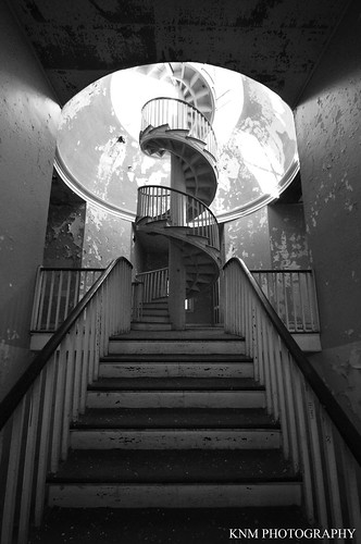 Staircase State 13