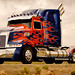 Optimus Prime by Michael Bay Dot Com