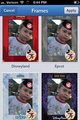 DisneyMemoriesapp