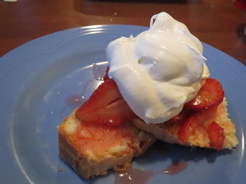 Z Crew: Father's Day Dessert