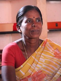Women in tamil