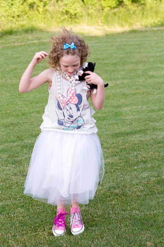 Addie's Minnie Style