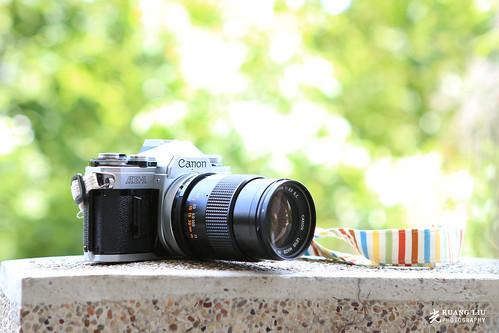 My AE-1