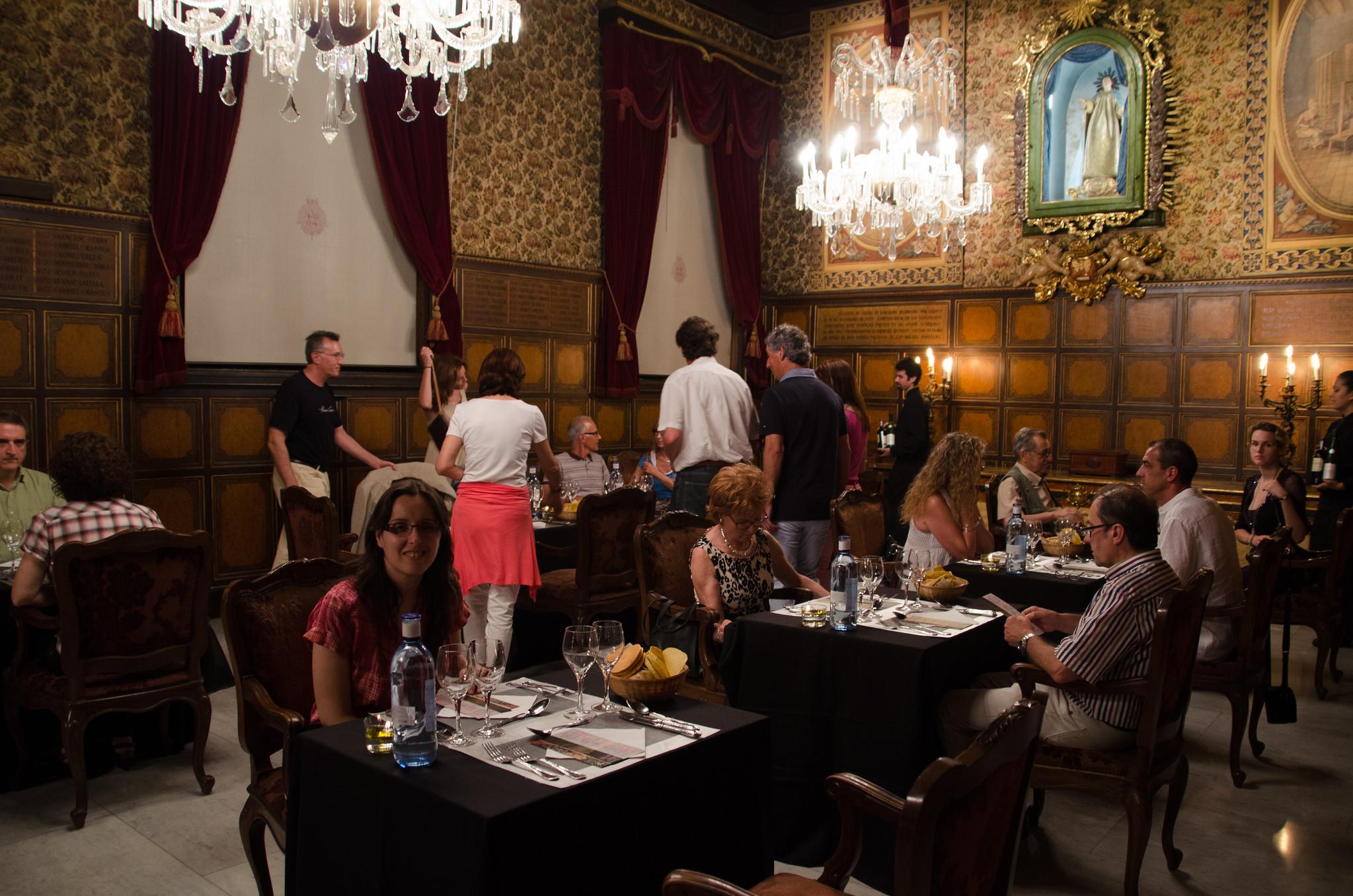 Viajar code ver nica experiencia sefarad for Decoracion casa judia