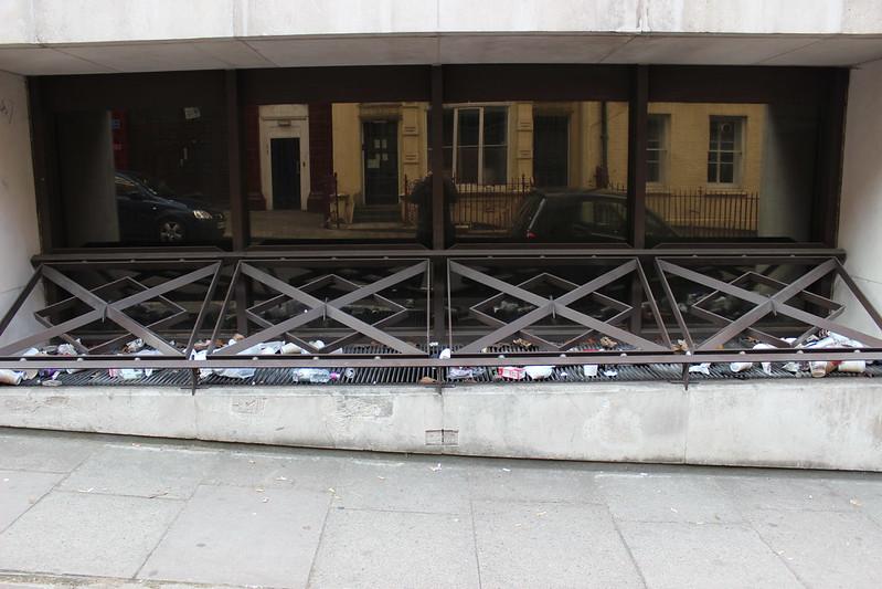 Surrey Street, WC2