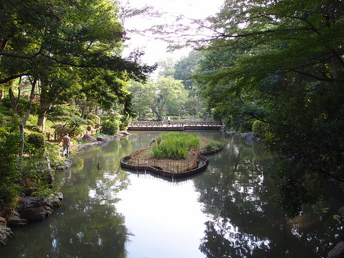Arisugawa-no-miya Memorial Park
