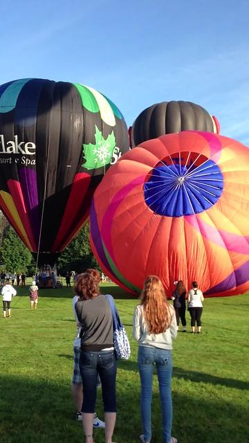 Stowe Balloon 2