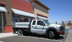 NM State Forestry Fire Unit