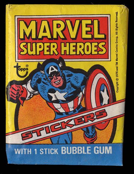 msh_bubblegum_00b Package - Captain America