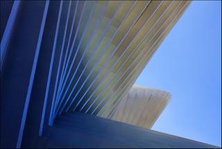 Calatrava in Reggio Emilia