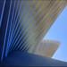 Calatrava in Reggio Emilia by rita vita finzi