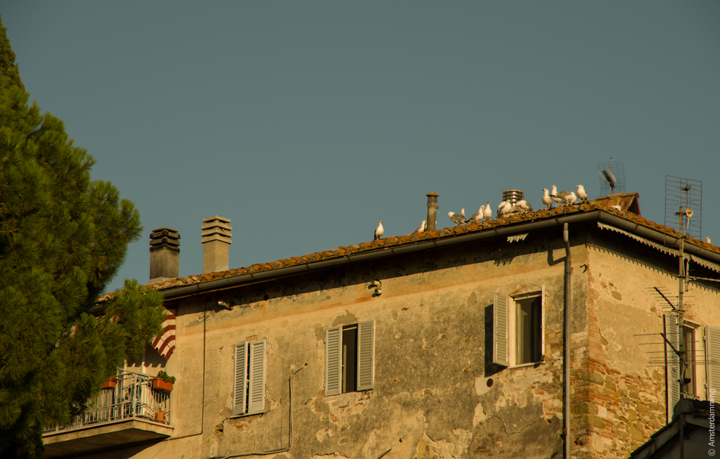Italy, San Feliciano
