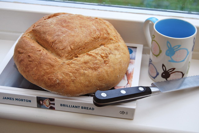 Anywhere Mug Bread #bread #baking #recipe