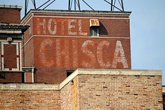Hotel Chisca Cover Photo