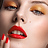 the >> Beauty Shot << group icon