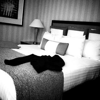 Hotel Nikko SanFransisco