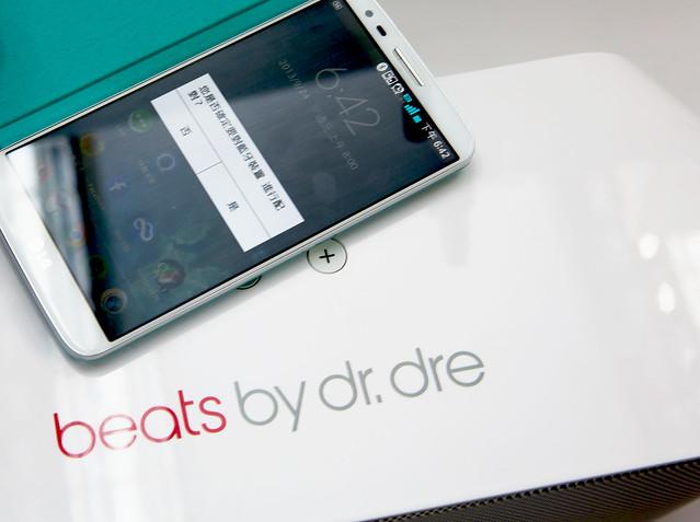 重砲藍牙喇叭 Beats by Dr. Dre Beatbox Portable 開箱 (11/4 更新) @3C 達人廖阿輝
