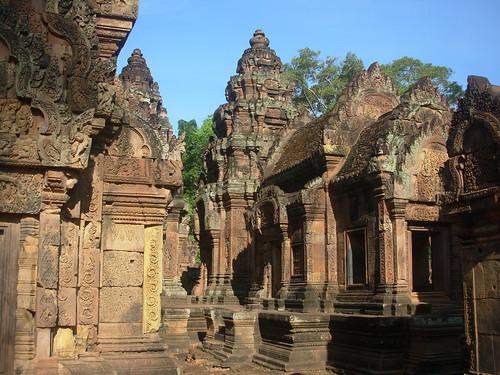 Banteay Srei (12)
