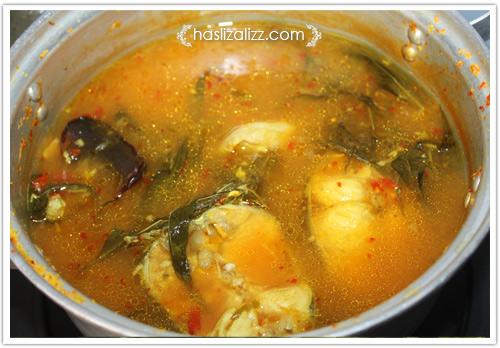 10576513944 d8814ecd5e o masak asam pedas kampung ikan baung | resepi masak asam pedas ikan baung