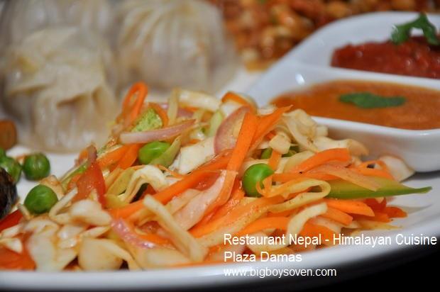 Restaurant Nepal 8