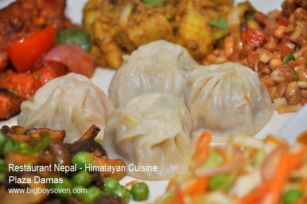 Restaurant Nepal 6